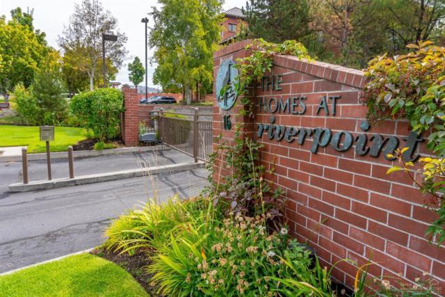 15 NW Portland Avenue Avenue #103, Bend, OR 97703 (MLS #201809480) :: Premiere Property Group, LLC
