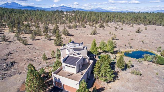 69153 Chestnut Place, Sisters, OR 97759 (MLS #201809483) :: Team Birtola | High Desert Realty