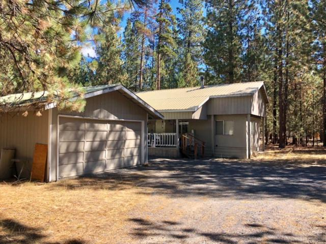 14850 S Sugar Pine Way, La Pine, OR 97739 (MLS #201809494) :: Fred Real Estate Group of Central Oregon