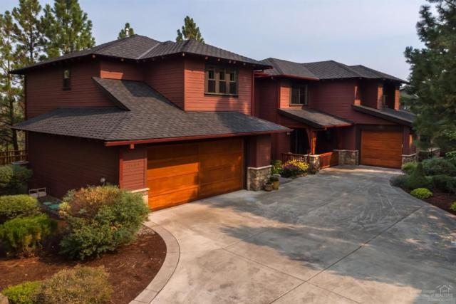 19604 Hollygrape Street, Bend, OR 97702 (MLS #201809496) :: The Ladd Group