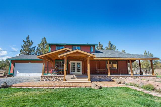 65305 NW 76th Street, Bend, OR 97703 (MLS #201809506) :: Fred Real Estate Group of Central Oregon