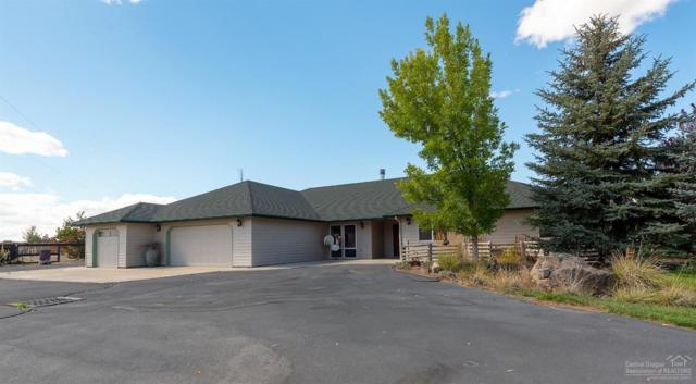 18030 SW Mt Adams Loop, Powell Butte, OR 97753 (MLS #201809508) :: Pam Mayo-Phillips & Brook Havens with Cascade Sotheby's International Realty