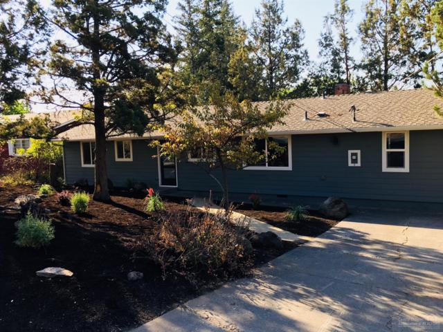 225 NW Wilmington Avenue, Bend, OR 97703 (MLS #201809511) :: Pam Mayo-Phillips & Brook Havens with Cascade Sotheby's International Realty