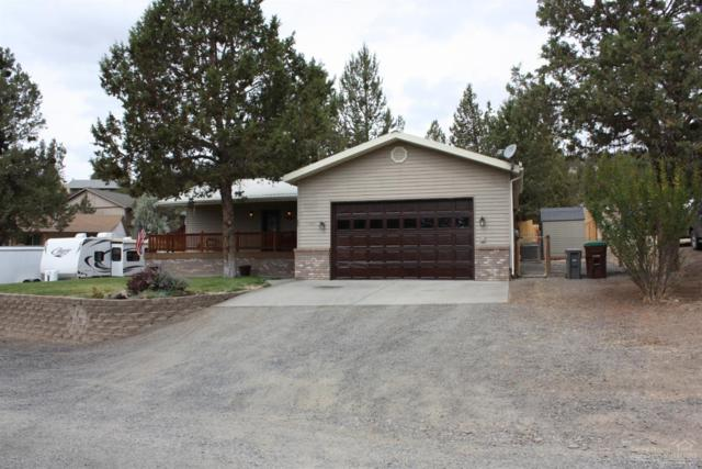 11501 NW Morrow Avenue, Prineville, OR 97754 (MLS #201809525) :: Fred Real Estate Group of Central Oregon
