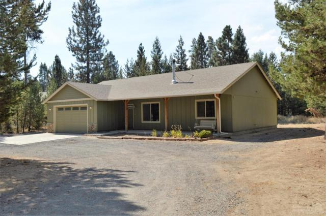 52885 Rainbow Drive, La Pine, OR 97739 (MLS #201809527) :: Pam Mayo-Phillips & Brook Havens with Cascade Sotheby's International Realty