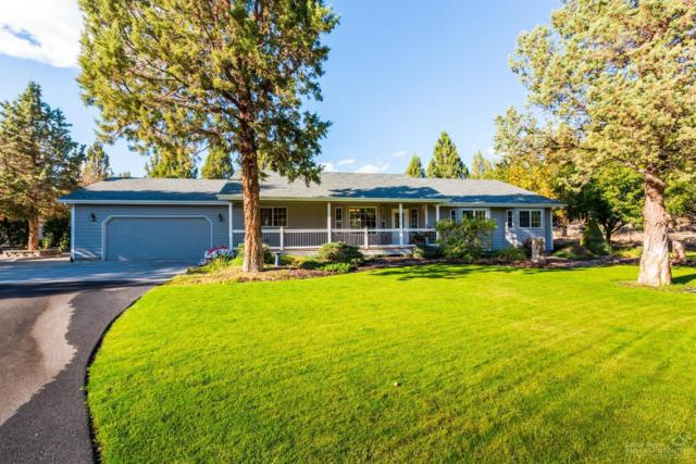 2958 NW Century Drive, Prineville, OR 97754 (MLS #201809530) :: Team Birtola | High Desert Realty