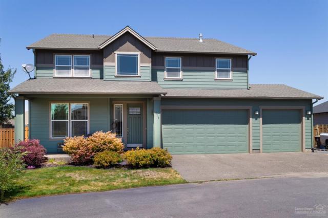553 NE Apache Circle, Redmond, OR 97756 (MLS #201809539) :: Windermere Central Oregon Real Estate