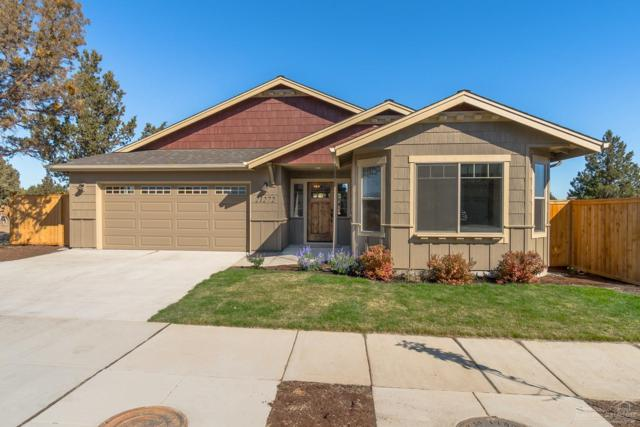 21272 Darnel Avenue, Bend, OR 97702 (MLS #201809546) :: Pam Mayo-Phillips & Brook Havens with Cascade Sotheby's International Realty