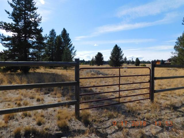 53475 Bridge Drive, La Pine, OR 97739 (MLS #201809557) :: Fred Real Estate Group of Central Oregon