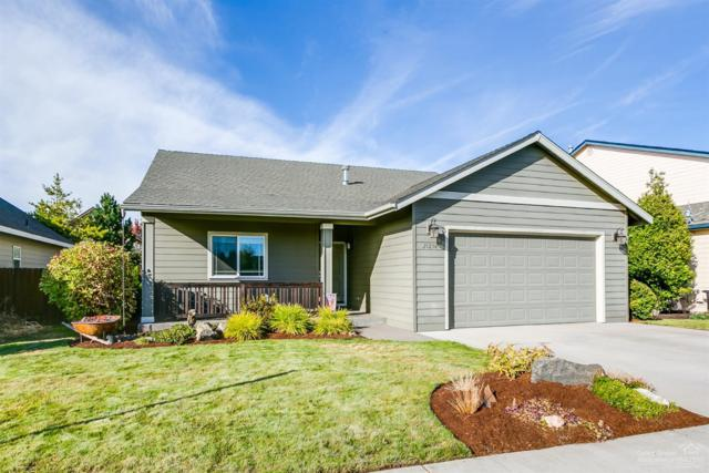 21238 Capella Place, Bend, OR 97702 (MLS #201809577) :: The Ladd Group