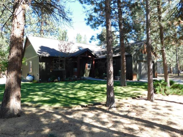 51936 Pacific Willow, La Pine, OR 97739 (MLS #201809581) :: Pam Mayo-Phillips & Brook Havens with Cascade Sotheby's International Realty