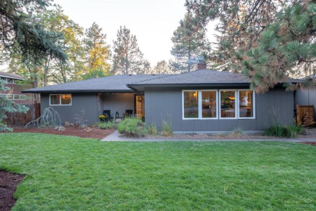 1429 NE 9th Street, Bend, OR 97701 (MLS #201809587) :: The Ladd Group