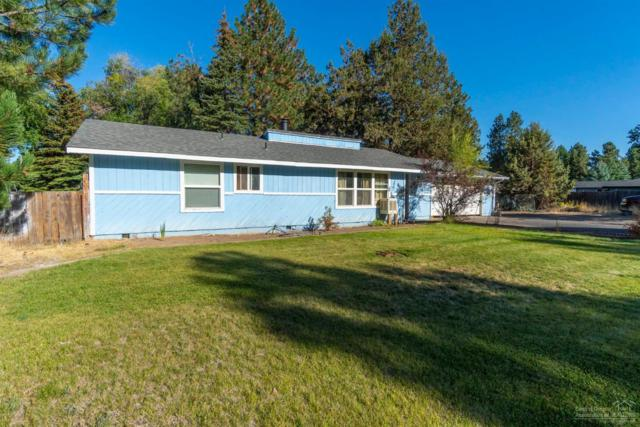 60796 Country Club Drive, Bend, OR 97702 (MLS #201809588) :: Team Birtola | High Desert Realty
