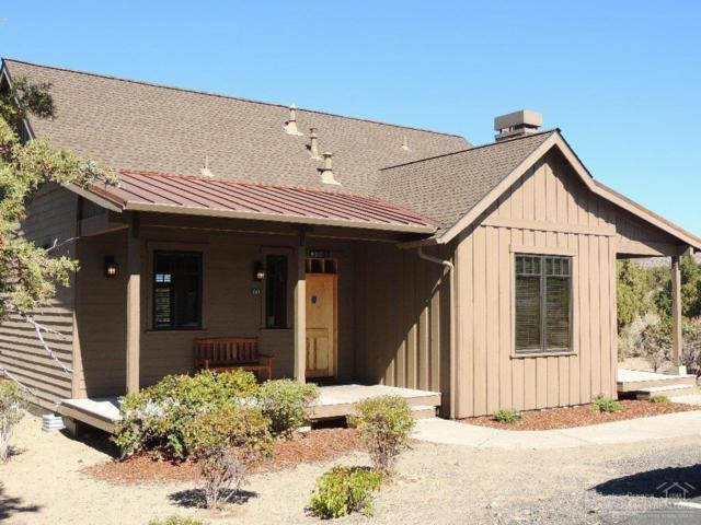 16747 SW Brasada Ranch Road, Powell Butte, OR 97753 (MLS #201809589) :: Pam Mayo-Phillips & Brook Havens with Cascade Sotheby's International Realty