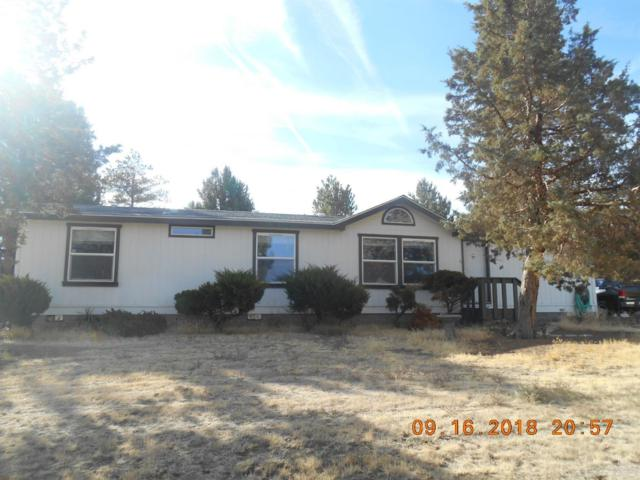 961 SW Panorama Drive, Madras, OR 97741 (MLS #201809598) :: Premiere Property Group, LLC