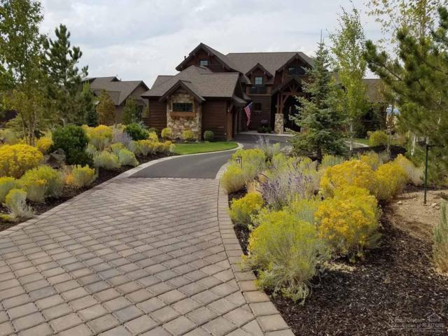 15768 SW Brasada Ranch Road, Powell Butte, OR 97753 (MLS #201809599) :: Team Birtola | High Desert Realty