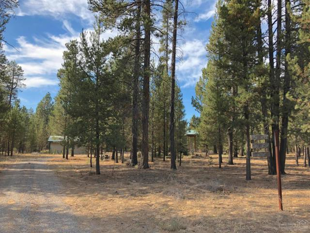 52947 Sunrise Boulevard, La Pine, OR 97739 (MLS #201809617) :: Pam Mayo-Phillips & Brook Havens with Cascade Sotheby's International Realty
