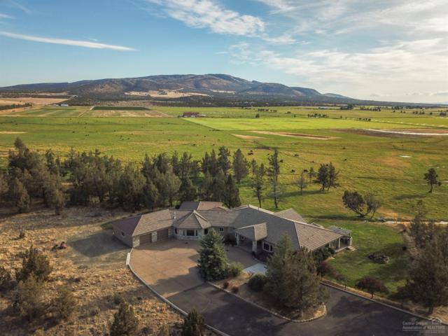 6980 SW Wiley, Powell Butte, OR 97753 (MLS #201809637) :: Stellar Realty Northwest