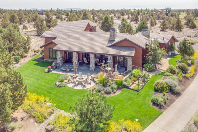 22884 Moss Rock Drive, Bend, OR 97701 (MLS #201809640) :: The Ladd Group