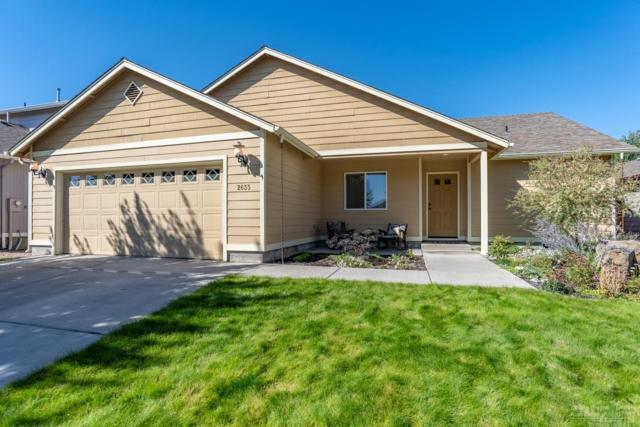 2635 NE 9th Street, Redmond, OR 97756 (MLS #201809641) :: Pam Mayo-Phillips & Brook Havens with Cascade Sotheby's International Realty