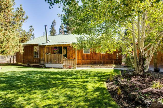 53606 Bobwhite Court, La Pine, OR 97739 (MLS #201809650) :: Central Oregon Home Pros