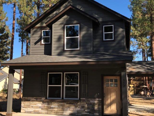 952 E Timber Pine Drive, Sisters, OR 97759 (MLS #201809653) :: Team Birtola | High Desert Realty