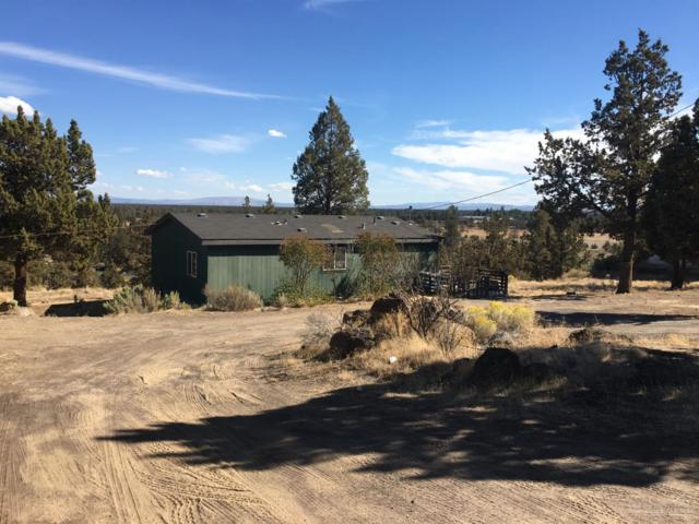 65250 73rd Street, Bend, OR 97703 (MLS #201809655) :: Fred Real Estate Group of Central Oregon