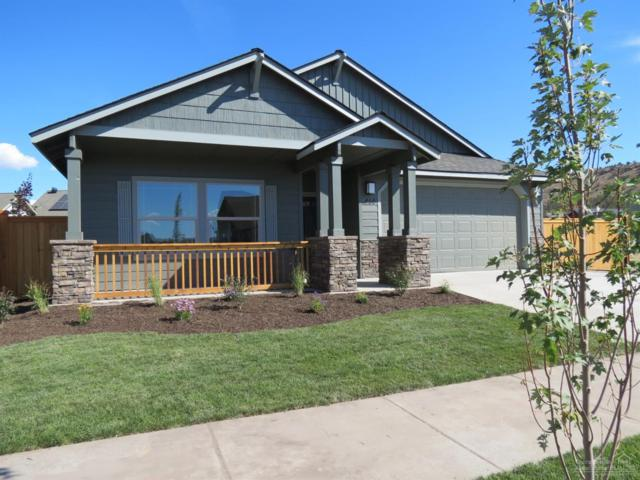 450 SE Stearns Road, Prineville, OR 97754 (MLS #201809656) :: Central Oregon Home Pros