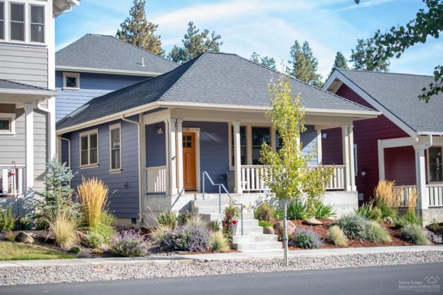 918 E Black Butte Avenue, Sisters, OR 97759 (MLS #201809657) :: Pam Mayo-Phillips & Brook Havens with Cascade Sotheby's International Realty