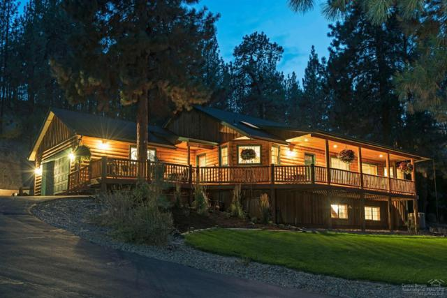 69848 Camp Polk Road, Sisters, OR 97759 (MLS #201809659) :: Pam Mayo-Phillips & Brook Havens with Cascade Sotheby's International Realty