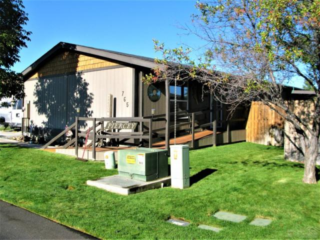 765 NE Shoshone Drive, Redmond, OR 97756 (MLS #201809670) :: Pam Mayo-Phillips & Brook Havens with Cascade Sotheby's International Realty