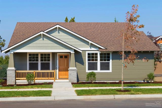 2717 NE Black Oak Place, Bend, OR 97701 (MLS #201809679) :: Pam Mayo-Phillips & Brook Havens with Cascade Sotheby's International Realty