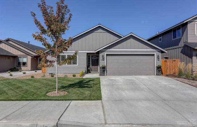 2147 NW Kilnwood Place, Redmond, OR 97756 (MLS #201809681) :: Pam Mayo-Phillips & Brook Havens with Cascade Sotheby's International Realty