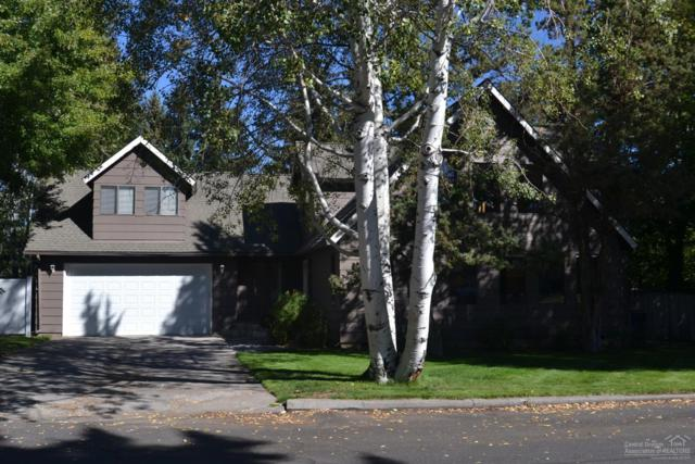 2448 NE Ravenwood Drive, Bend, OR 97701 (MLS #201809690) :: Pam Mayo-Phillips & Brook Havens with Cascade Sotheby's International Realty