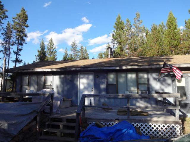 17250 Brant Drive, Bend, OR 97707 (MLS #201809710) :: The Ladd Group