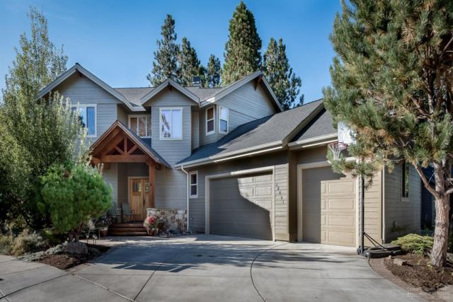 60881 Grand Targhee Drive, Bend, OR 97702 (MLS #201809728) :: Team Birtola | High Desert Realty