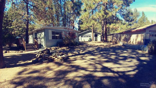 60929 Alpine Drive, Bend, OR 97702 (MLS #201809744) :: Pam Mayo-Phillips & Brook Havens with Cascade Sotheby's International Realty