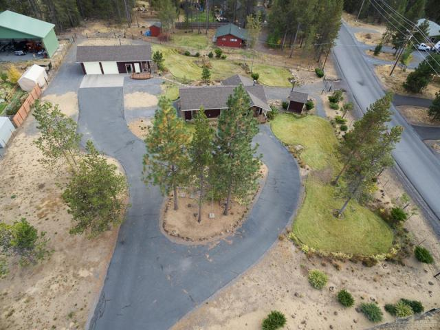 55802 Snow Goose Road, Bend, OR 97707 (MLS #201809756) :: The Ladd Group