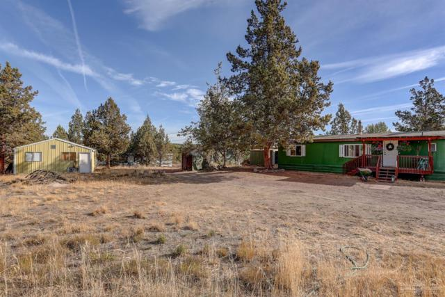 20940 Hilltop Place, Bend, OR 97703 (MLS #201809791) :: The Ladd Group