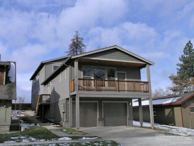 125 SE Heyburn Street, Bend, OR 97702 (MLS #201809814) :: Pam Mayo-Phillips & Brook Havens with Cascade Sotheby's International Realty