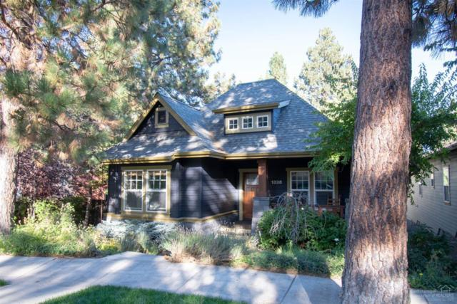 1338 NW Fort Clatsop Street, Bend, OR 97703 (MLS #201809819) :: The Ladd Group