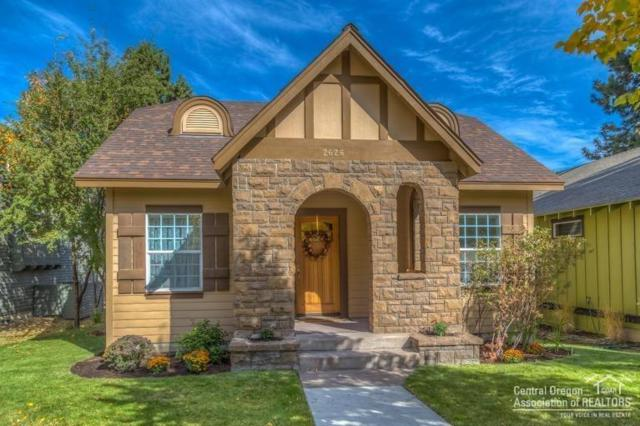 2626 NW Ordway Avenue, Bend, OR 97703 (MLS #201809826) :: The Ladd Group