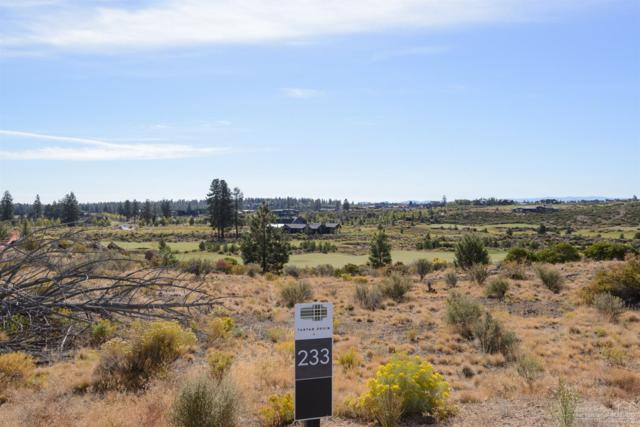 19143 Cartwright Court Lot 233, Bend, OR 97702 (MLS #201809838) :: The Ladd Group