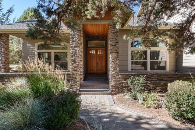 1074 Highland View Loop, Redmond, OR 97756 (MLS #201809840) :: Windermere Central Oregon Real Estate