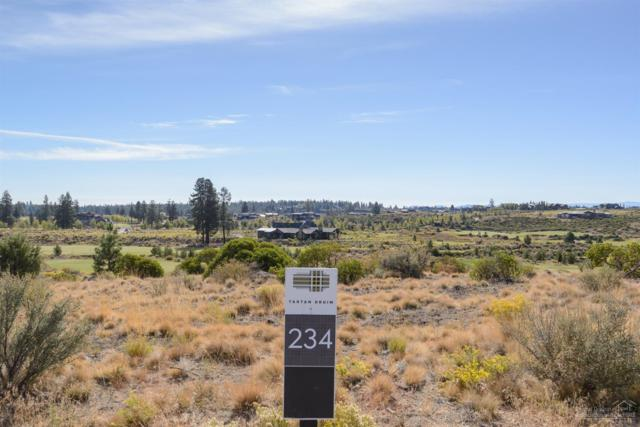 19135 Cartwright Court Lot 234, Bend, OR 97702 (MLS #201809841) :: The Ladd Group
