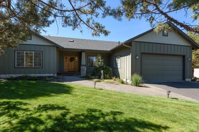 387 Goshawk Court, Redmond, OR 97756 (MLS #201809843) :: Windermere Central Oregon Real Estate