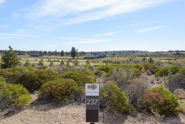 19113 Cartwright Court Lot 237, Bend, OR 97702 (MLS #201809847) :: Team Birtola | High Desert Realty