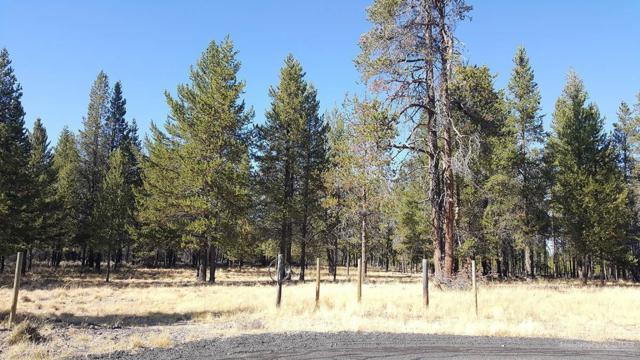 4200 Ranger Court Lot, La Pine, OR 97739 (MLS #201809853) :: Windermere Central Oregon Real Estate