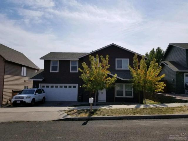 847 SW Sunnyside Drive, Madras, OR 97741 (MLS #201809854) :: Pam Mayo-Phillips & Brook Havens with Cascade Sotheby's International Realty
