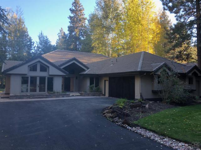 19372 Soda Springs Drive, Bend, OR 97702 (MLS #201809860) :: The Ladd Group